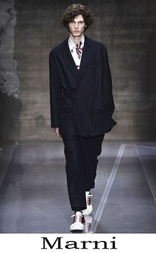 Marni Fall Winter 2016 2017 Fashion Clothing For Men 2
