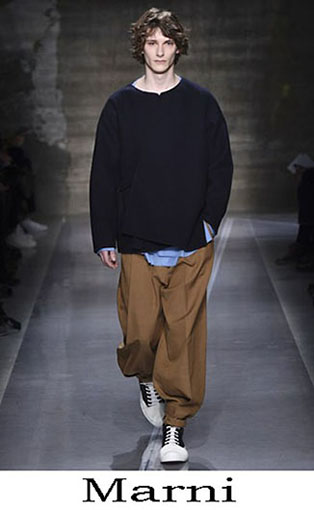 Marni Fall Winter 2016 2017 Fashion Clothing For Men 22