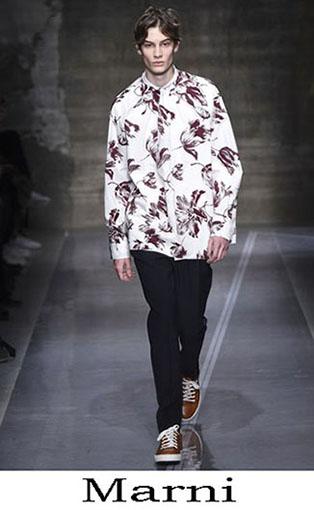 Marni Fall Winter 2016 2017 Fashion Clothing For Men 4