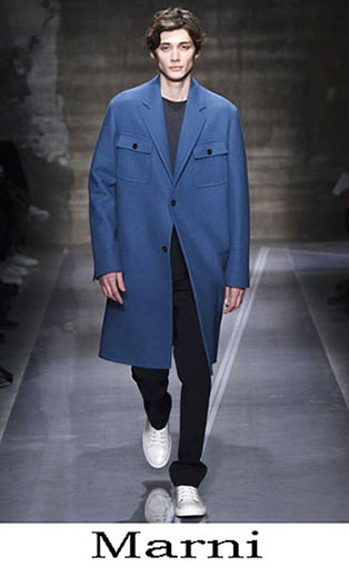 Marni Fall Winter 2016 2017 Fashion Clothing For Men 6