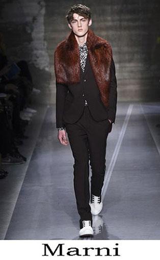 Marni Fall Winter 2016 2017 Fashion Clothing For Men 7
