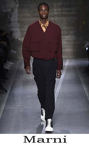 Marni Fall Winter 2016 2017 Fashion Clothing For Men 9