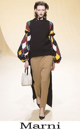 Marni Fall Winter 2016 2017 Style Brand For Women 5