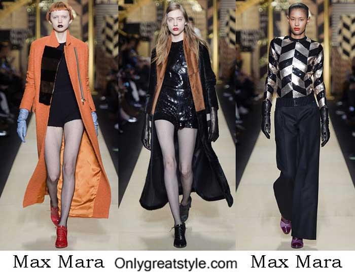 Max Mara Fall Winter 2016 2017 Lifestyle For Women