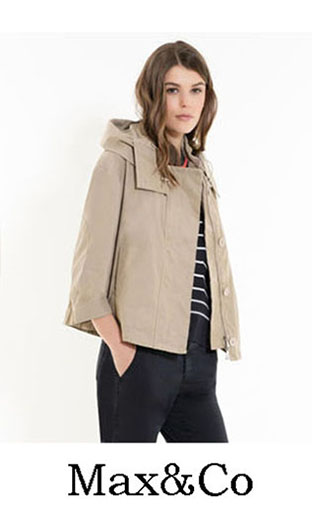 Max&Co Fall Winter 2016 2017 Style Brand For Women 2