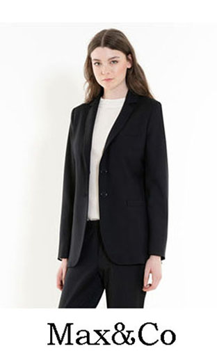 Max&Co Fall Winter 2016 2017 Style Brand For Women 26