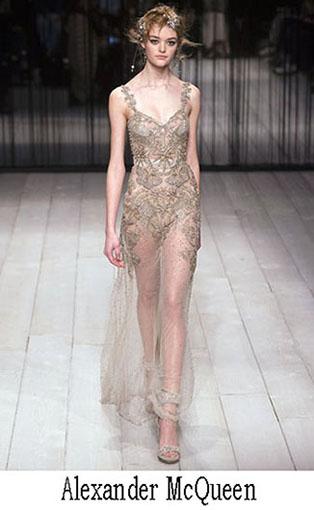 McQueen Fall Winter 2016 2017 Fashion For Women 37