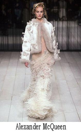 McQueen Fall Winter 2016 2017 Fashion For Women 41