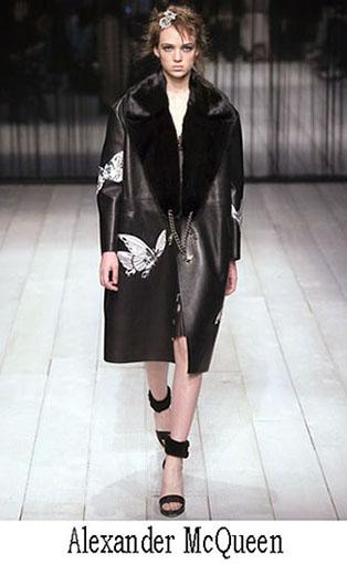 McQueen Fall Winter 2016 2017 Fashion For Women 9
