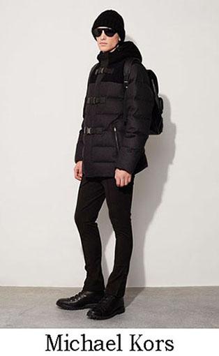 Michael Kors Fall Winter 2016 2017 Clothing For Men 21