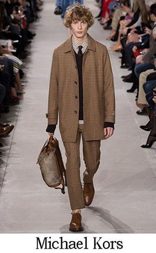 Michael Kors Fall Winter 2016 2017 Clothing For Men 31