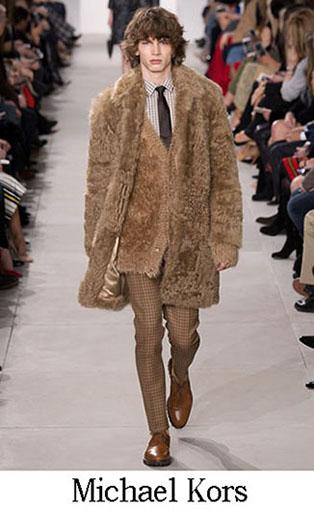 Michael Kors Fall Winter 2016 2017 Clothing For Men 32
