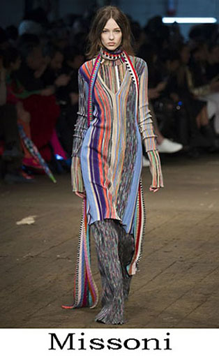 Missoni Fall Winter 2016 2017 Lifestyle For Women Look 33