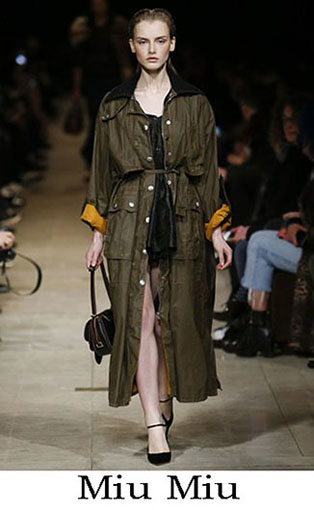 Miu Miu Fall Winter 2016 2017 Fashion Clothing Women 35