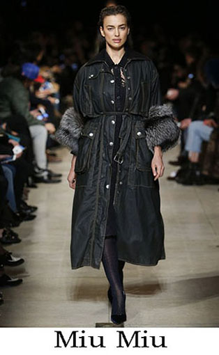 Miu Miu Fall Winter 2016 2017 Fashion Clothing Women 37