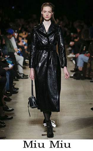 Miu Miu Fall Winter 2016 2017 Fashion Clothing Women 41