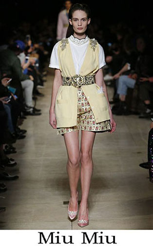 Miu Miu Fall Winter 2016 2017 Fashion Clothing Women 48