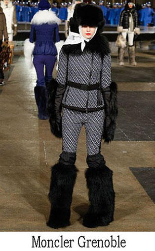 Moncler Grenoble Fall Winter 2016 2017 Lifestyle Look 15