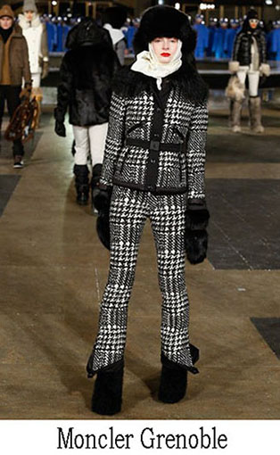 Moncler Grenoble Fall Winter 2016 2017 Lifestyle Look 16