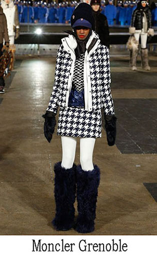 Moncler Grenoble Fall Winter 2016 2017 Lifestyle Look 18