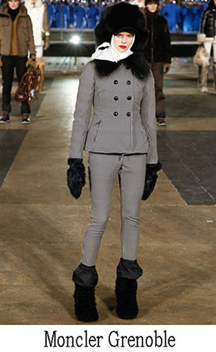 Moncler Grenoble Fall Winter 2016 2017 Lifestyle Look 19
