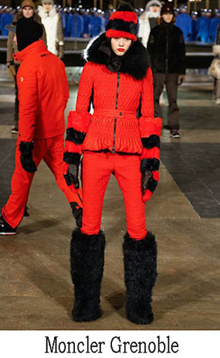 Moncler Grenoble Fall Winter 2016 2017 Lifestyle Look 23