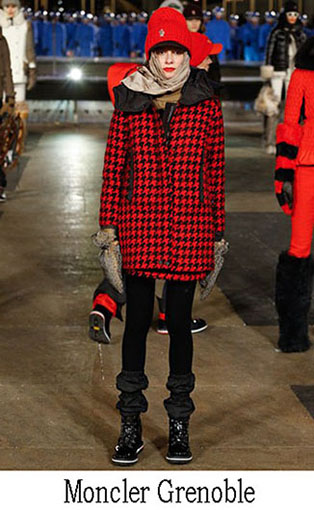 Moncler Grenoble Fall Winter 2016 2017 Lifestyle Look 24