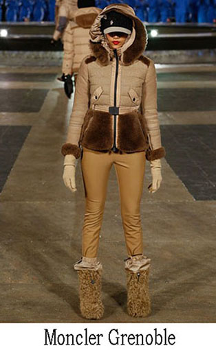 Moncler Grenoble Fall Winter 2016 2017 Lifestyle Look 3