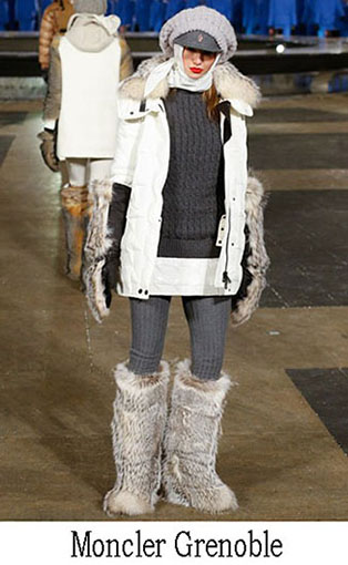 Moncler Grenoble Fall Winter 2016 2017 Lifestyle Look 5