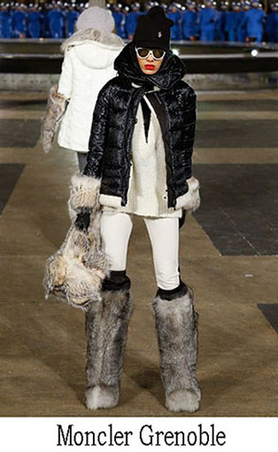 Moncler Grenoble Fall Winter 2016 2017 Lifestyle Look 6