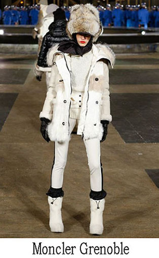 Moncler Grenoble Fall Winter 2016 2017 Lifestyle Look 7