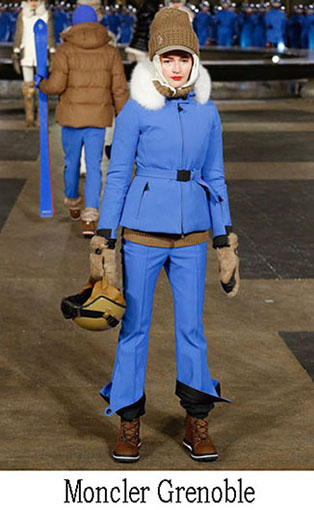 Moncler Grenoble Fall Winter 2016 2017 Lifestyle Look 8