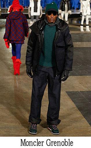 Moncler Grenoble Fall Winter 2016 2017 Style For Men 10