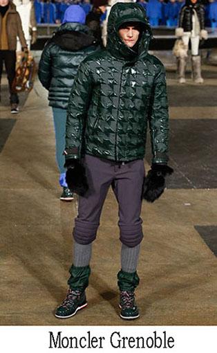 Moncler Grenoble Fall Winter 2016 2017 Style For Men 14