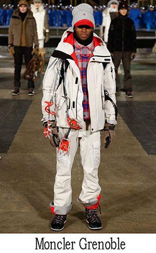 Moncler Grenoble Fall Winter 2016 2017 Style For Men 20