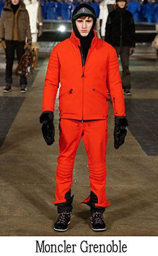 Moncler Grenoble Fall Winter 2016 2017 Style For Men 21