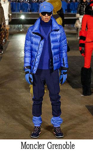 Moncler Grenoble Fall Winter 2016 2017 Style For Men 24