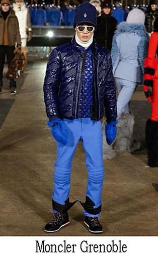 Moncler Grenoble Fall Winter 2016 2017 Style For Men 25