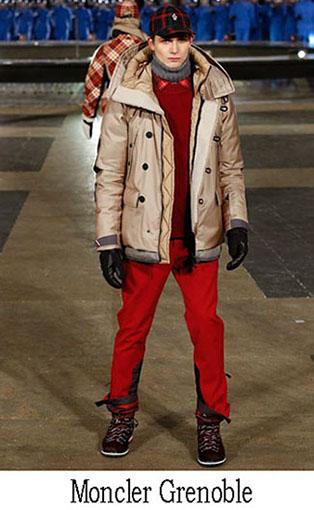 Moncler Grenoble Fall Winter 2016 2017 Style For Men 3