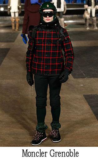 Moncler Grenoble Fall Winter 2016 2017 Style For Men 8