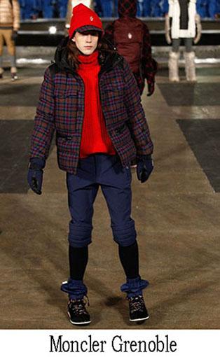 Moncler Grenoble Fall Winter 2016 2017 Style For Men 9