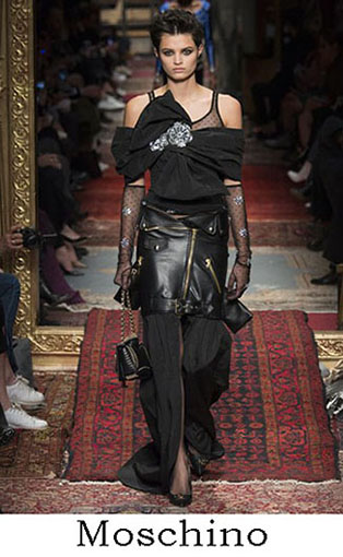 Moschino Fall Winter 2016 2017 Lifestyle For Women 11
