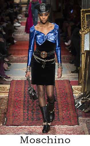Moschino Fall Winter 2016 2017 Lifestyle For Women 12