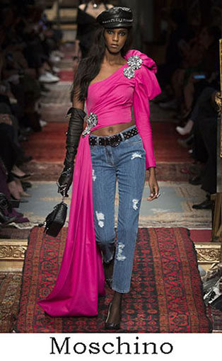 Moschino Fall Winter 2016 2017 Lifestyle For Women 13