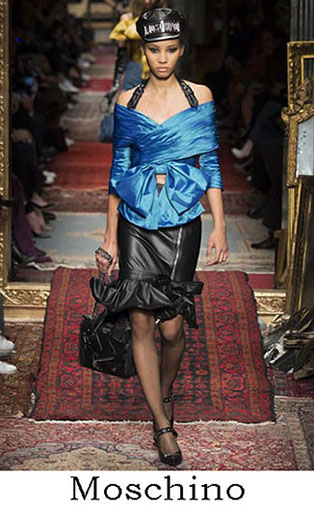 Moschino Fall Winter 2016 2017 Lifestyle For Women 18