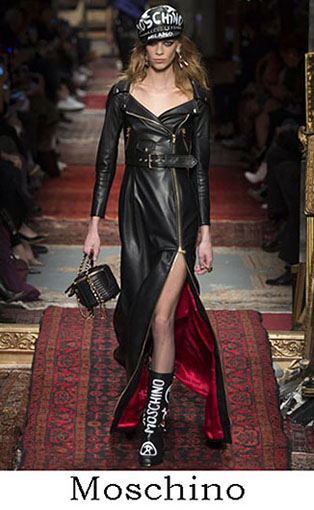 Moschino Fall Winter 2016 2017 Lifestyle For Women 2