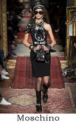 Moschino Fall Winter 2016 2017 Lifestyle For Women 20