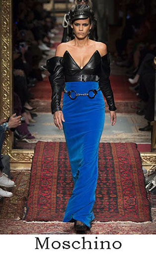 Moschino Fall Winter 2016 2017 Lifestyle For Women 23
