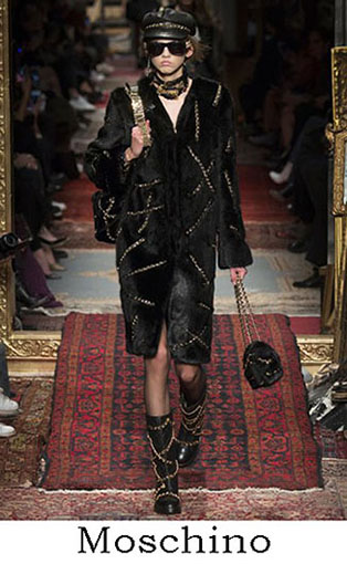 Moschino Fall Winter 2016 2017 Lifestyle For Women 29