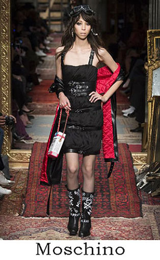 Moschino Fall Winter 2016 2017 Lifestyle For Women 39